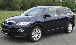 mazda cx 9 canada. Black Bedroom Furniture Sets. Home Design Ideas